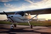 Caller ID ou l'aviation générale en Russie et à l'étranger