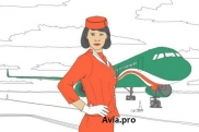 How many flight attendants get? The salary of flight attendants, profitable or not?