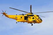 Helicopter Westland WS-61 Sea King. Specifications. A photo.